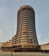 Bank for International Settlements