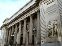 Banco de la República Oriental del Uruguay autor: Hoverfish