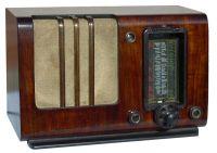 Radioodbiornik Elektrit